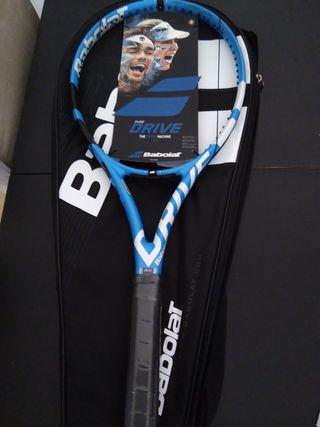 Raqueta Tenis Babolat Pure Drive 2020