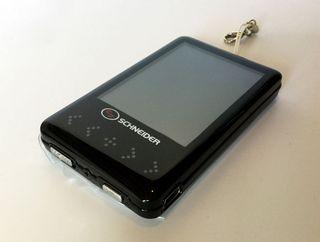 Reproductor MP3 4GB Schneider SCM-360 con fallo