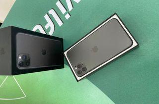 iPhone 11 Pro Max 256gb negro