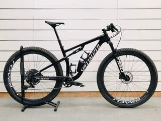 SPECIALIZED EPIC EXPERT. TALLA M.