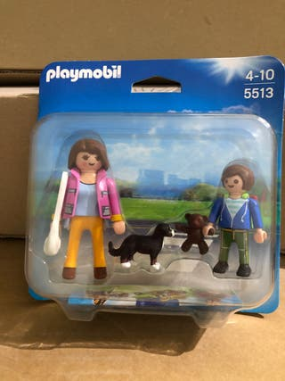 Set playmobil