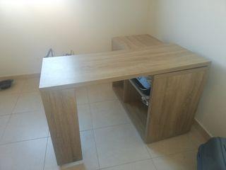 escritorio cómoda mueble