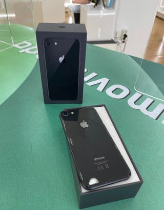 iPhone 8 64Gb negro OFERTA
