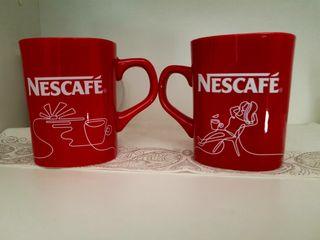 Taza de Nescafe