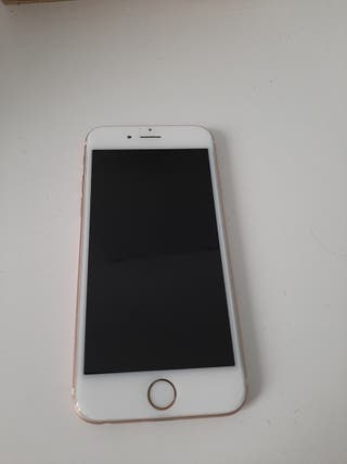 Movil iphone 6 S