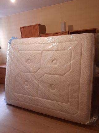 colchón pikolin