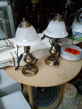 dos lamparas d noche ms d 500 articulos vr perfi