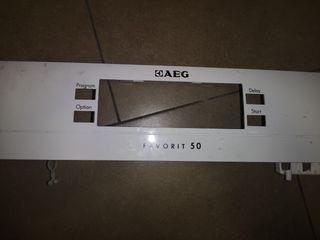 Piezas lavavajillas AEG