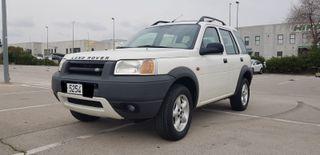 Land Rover Freelander 2000 Diésel (Juan 633455786)