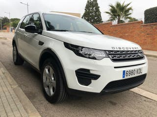 Land Rover Discovery Sport 2.0 150cv diesel