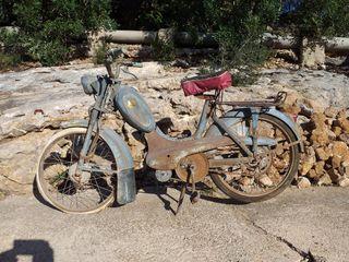 Peugeot bb del 57