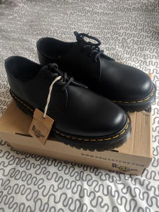 Zapatos Dr. Martens 1461 BEX / T43