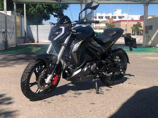 Keeway Rkf 125cc 13cv
