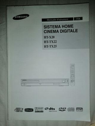 Home cinema Digitale