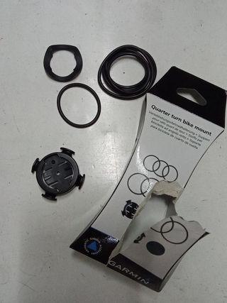 soporte GPS Garmin