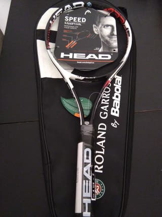 Raqueta Tenis Head Speed Adaptative