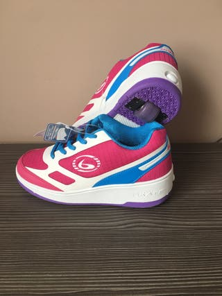 Zapatos con Rueda talla 35 Beppi El corte ingles