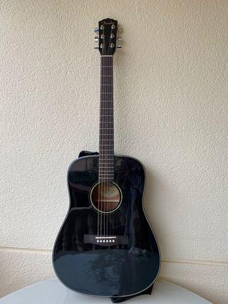 Fender Acústica modelo CD-60/BK.