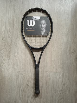 Raqueta tenis WILSON PRO STAFF 97LS 2021 (NUEVA)