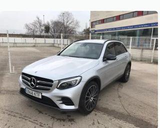 Mercedes-Benz GLC AMG 2019