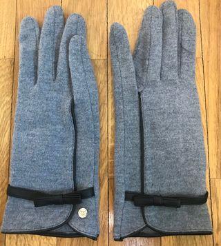 Guantes de lana Dayaday