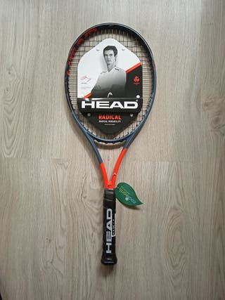 Raqueta tenis HEAD RADICAL MP L4 (NUEVA)