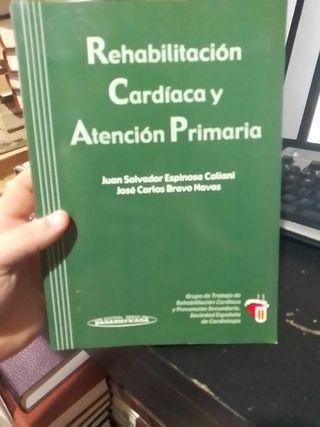 3 x 2 Rehabilitación cardíaca y atención primaria