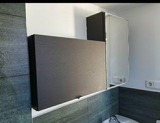 Armarios lavabo ikea