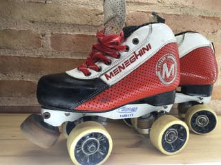 Patines Hockey Meneghini / Variant niño talla 36