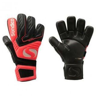 Pack de 6 guantes de portero tallas 7 y 8