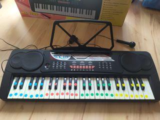 Organo Musical