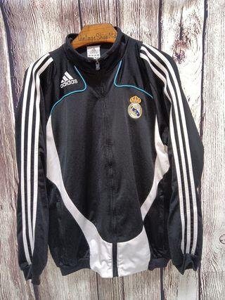 Sudadera Chándal Real Madrid