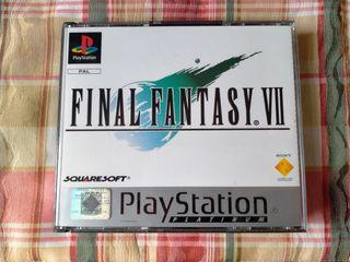 Final fantasy V||