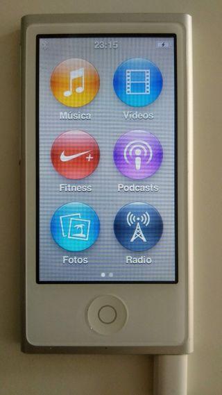 iPod Nano 7g 16Gb