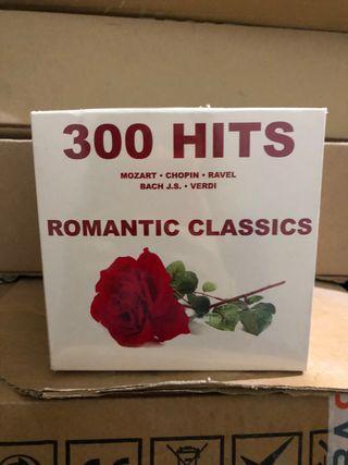 Colección Cd músicas