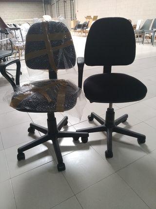 Se venden sillas despacho