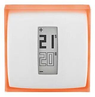 Instalación termostato inteligente Wifi