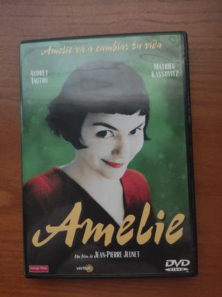 DVD Amelie