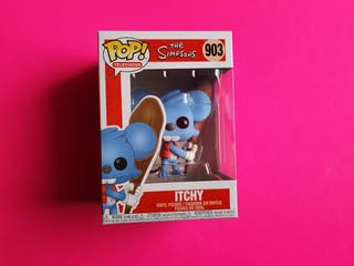 Figura Funko Pop! Itchy.