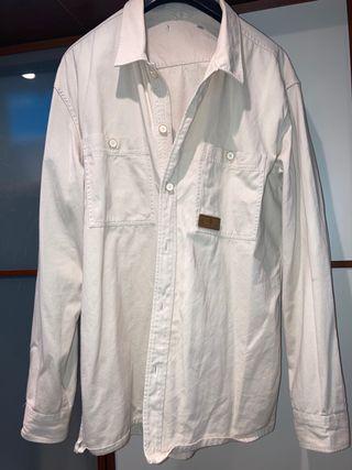 Camisa gruesa massimo dutty