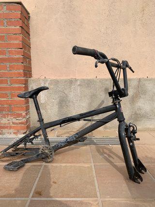 Monty BMX 301