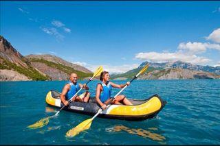 Pack Kayak/canoa biplaza Sevylor Colorado