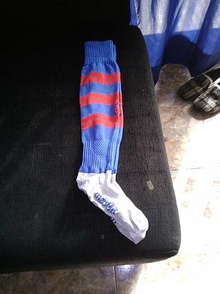 calcetines para el futbol son largos