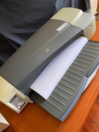 Plotter HP Designjet 111 Tray