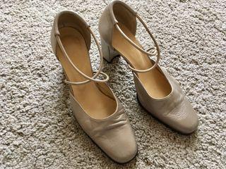 Zapatos de salón El Corte Inglés