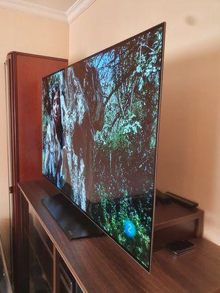 LG OLED 4K ULTRA HD