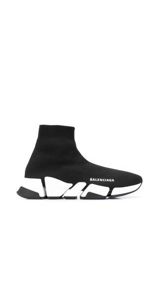Balenciaga speed trainer 2.0