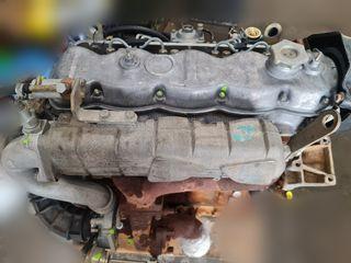Motor 2.5 Turbo Diesel Sofim 8140.27