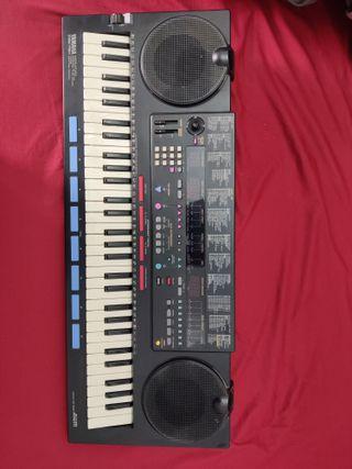 Teclado Yamaha PSS-790