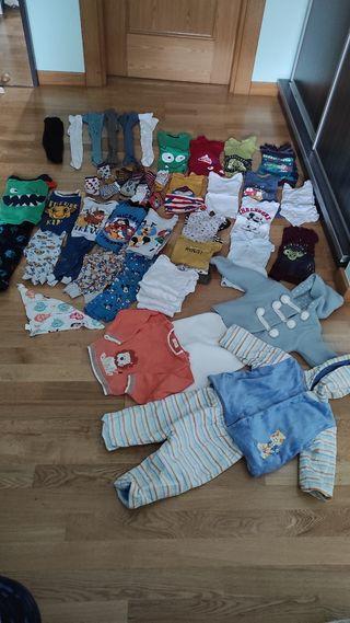 lote ropa niño 12 meses (80cm) invierno